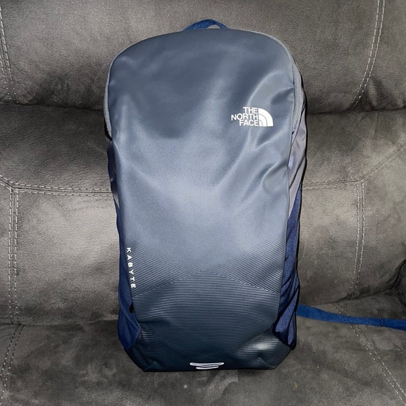 The North face Flex-vent Kabyte Backpack